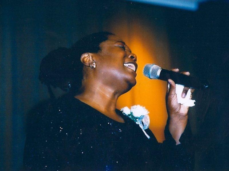 2003 Soulful Celebration-Pat